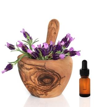 vanilla perfume benefits